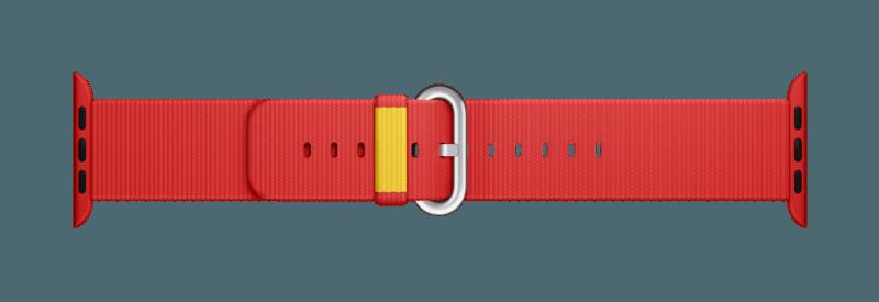 Pulseira especial do Apple Watch pros Jogos Olímpicos