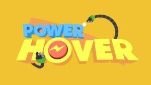 Jogo Power Hover para iOS e tvOS