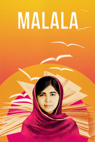 Filme - Malala