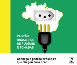 Padrão Brasileiro