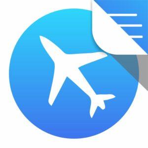Tripbook app