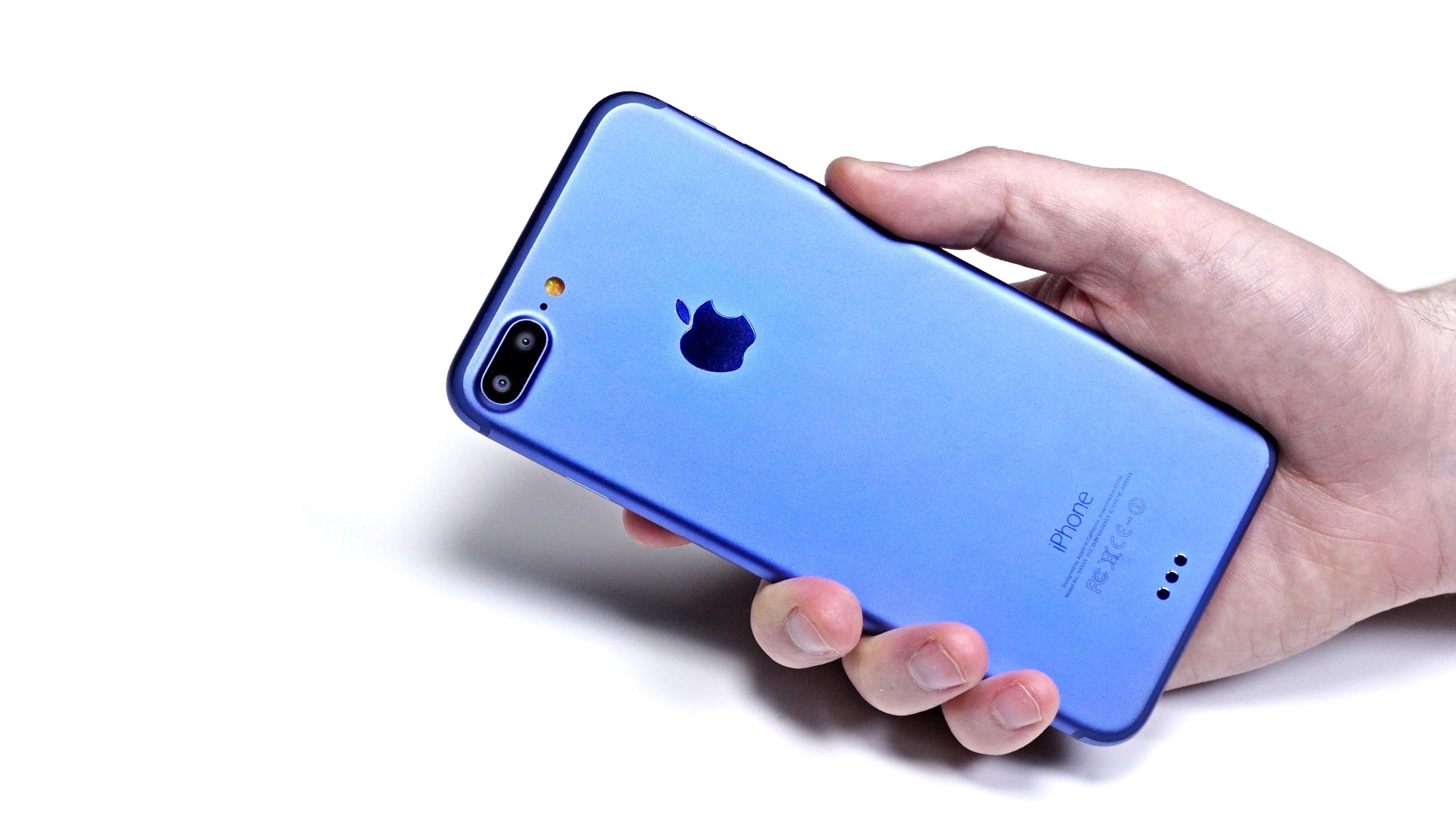"Clone do ""iPhone 7 Plus"""