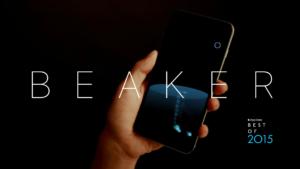 App BEAKER by THIX