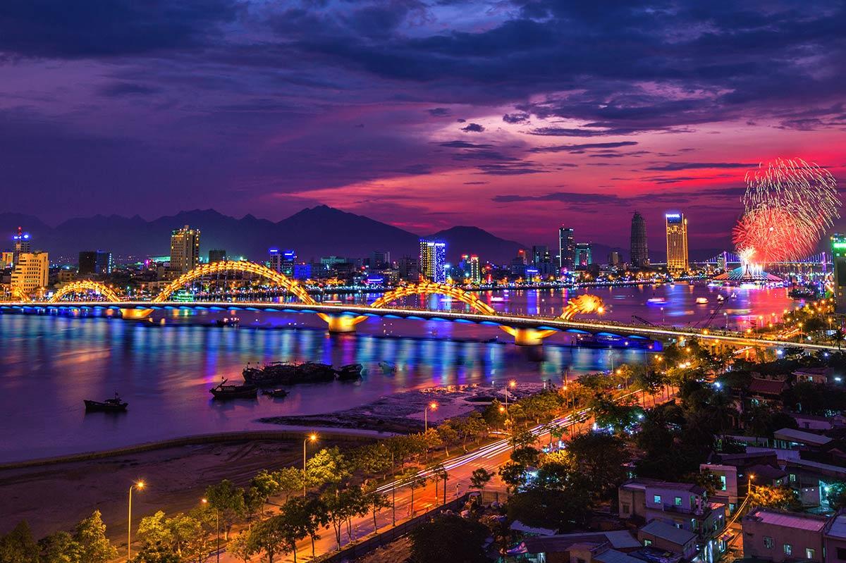 Da Nang, Vietnã