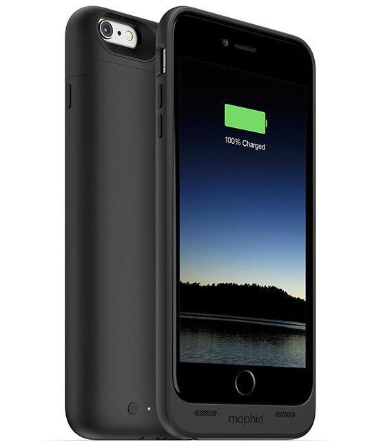 Capa juice pack da mophie para iPhones 6 Plus/6s Plus