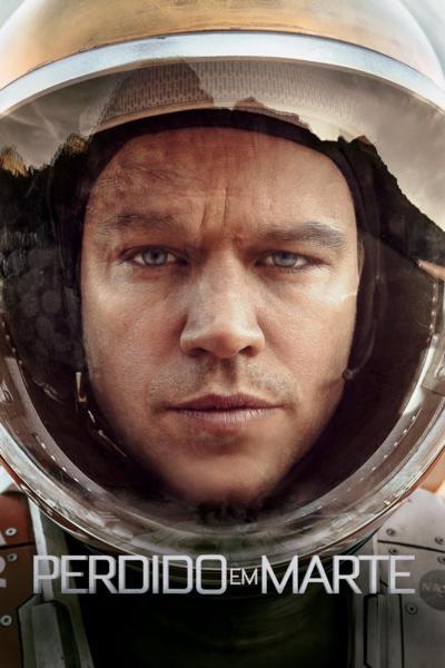 Filme - Perdido em Marte