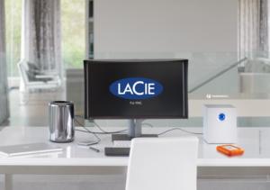HDDs da LaCie