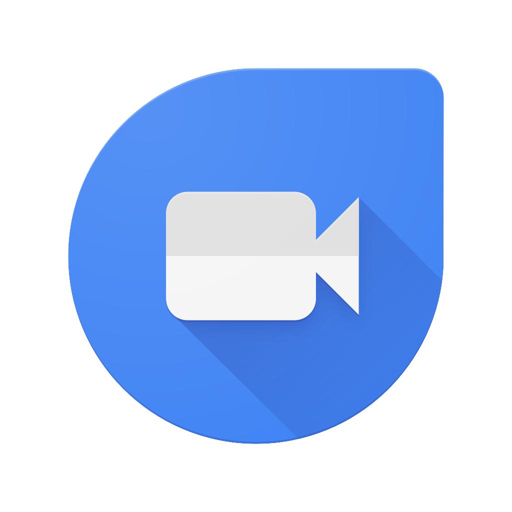 Ícone - Google Duo