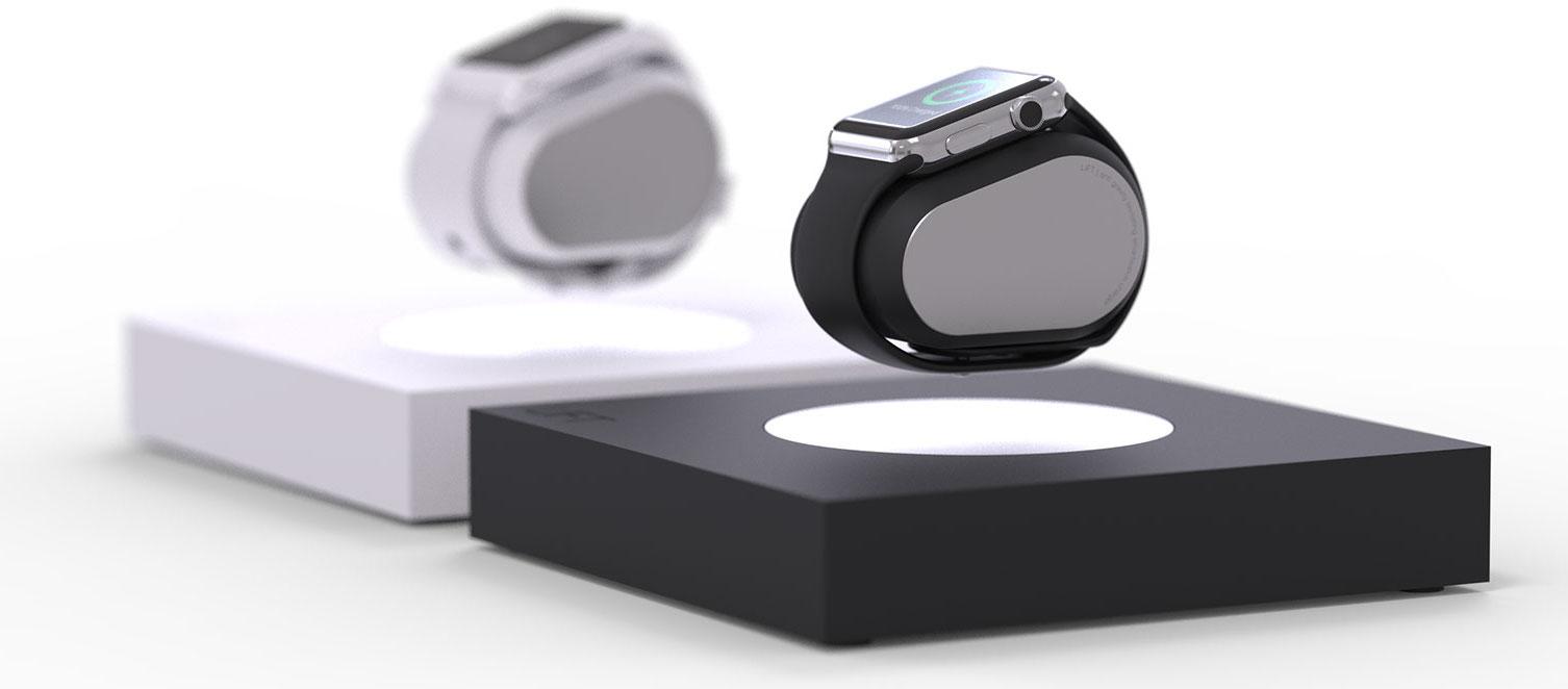 Lift Apple Watch
