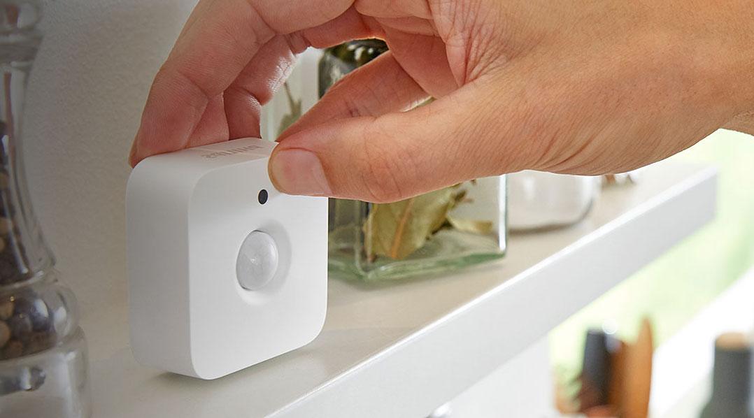 Acessório Motion Sensor do Philips Hue