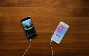Spotify vs. Apple Music