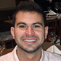 Rafael Fernandes