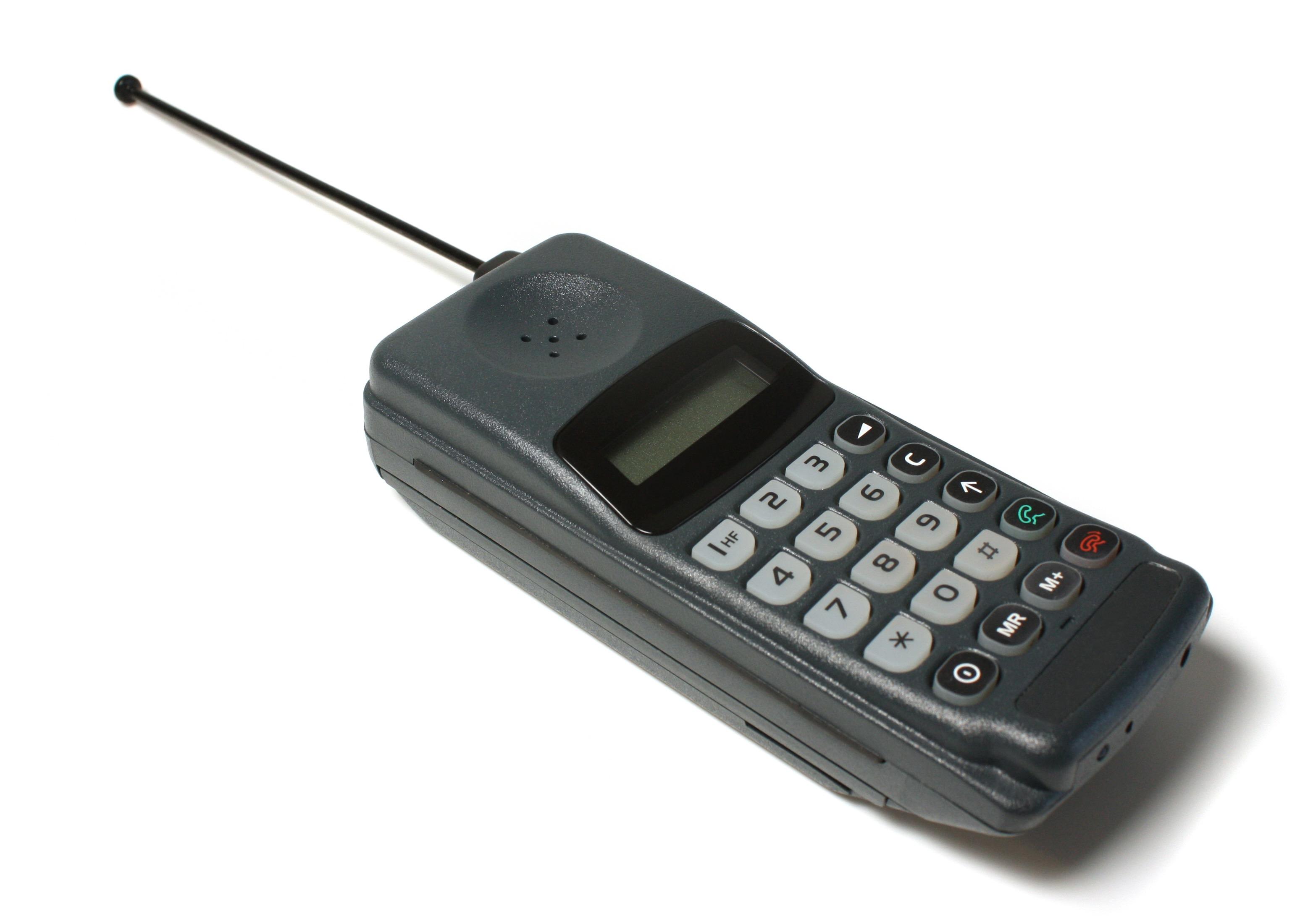 Motorola PT-550