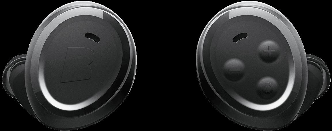 The Headphone, da Bragi