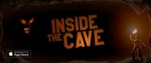 Inside the cave jogo acessível