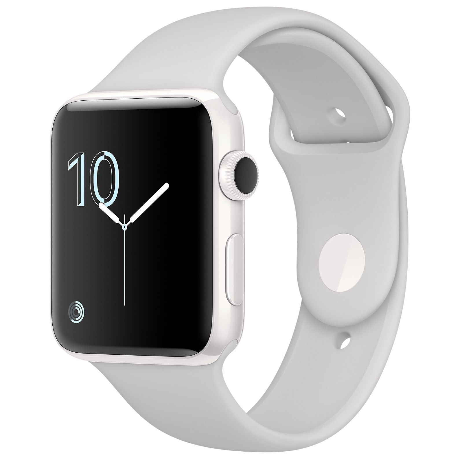Apple Watch Series 2 de cerâmica (Ceramic)