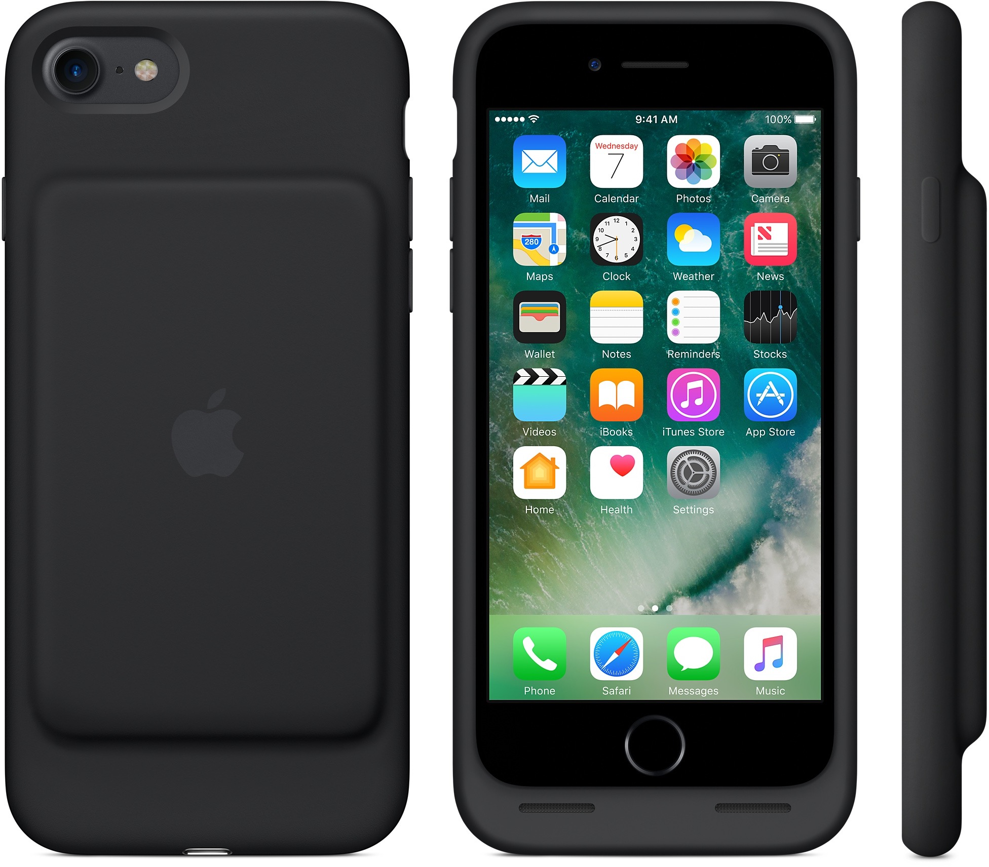 Smart battery Case para iPhone 7