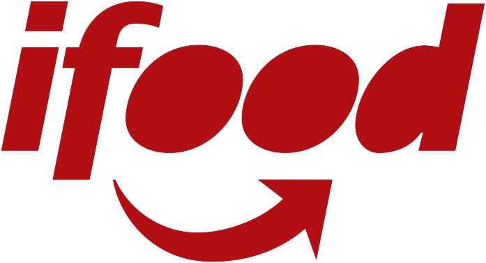 Logo do iFood