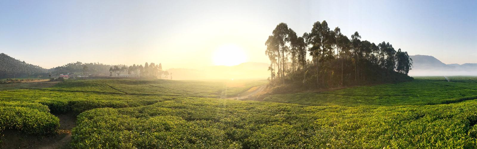 Austin Mann - Ruanda com o iPhone 7 Plus