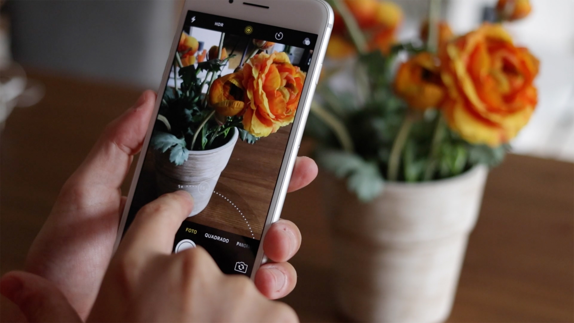 Hands-on do iPhone 7 Plus