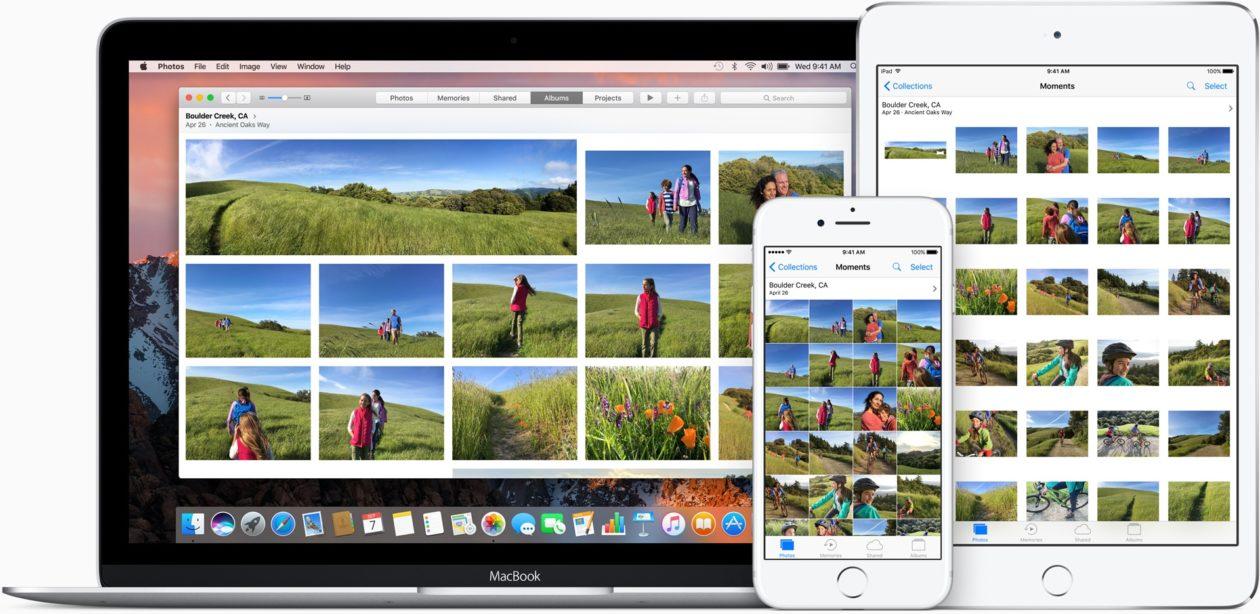 Entenda bem como funciona o recurso Fototeca do iCloud | MacMagazine.com.br