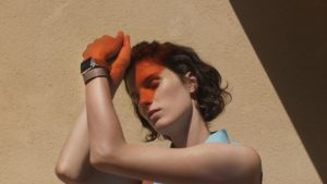 Comercial do Apple Watch Hermès