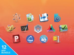Pay What You Want: The Award-Winning Mac Bundle