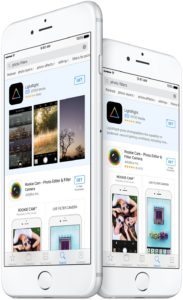 Search Ads da App Store em iPhones