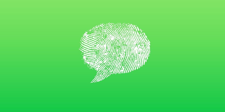 iMessage vs. Privacidade