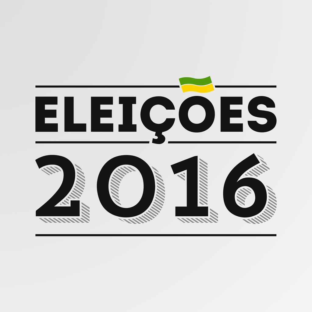 Eleições 2016 apps