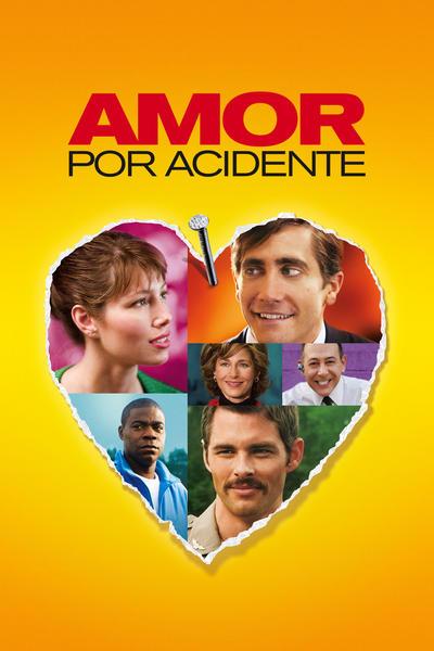 Filme - Amor por Acidente