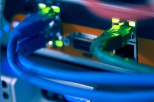 Cabos de rede Ethernet