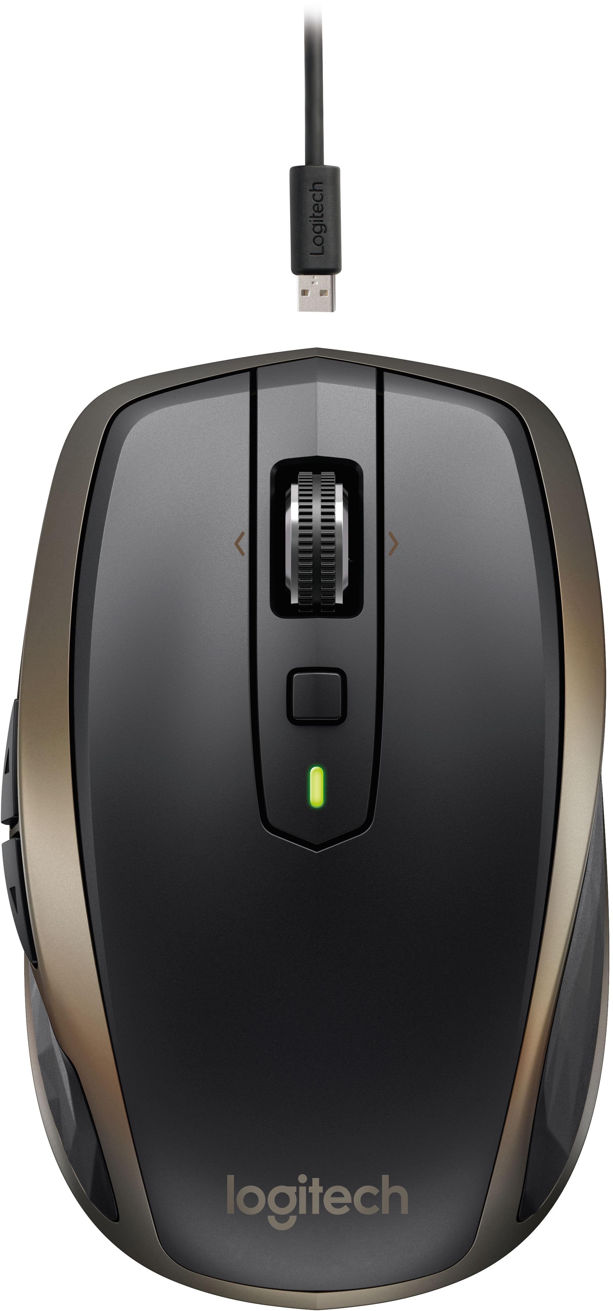 Mouse MX Anywhere 2, da Logitech