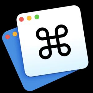Command Tab Plus icon