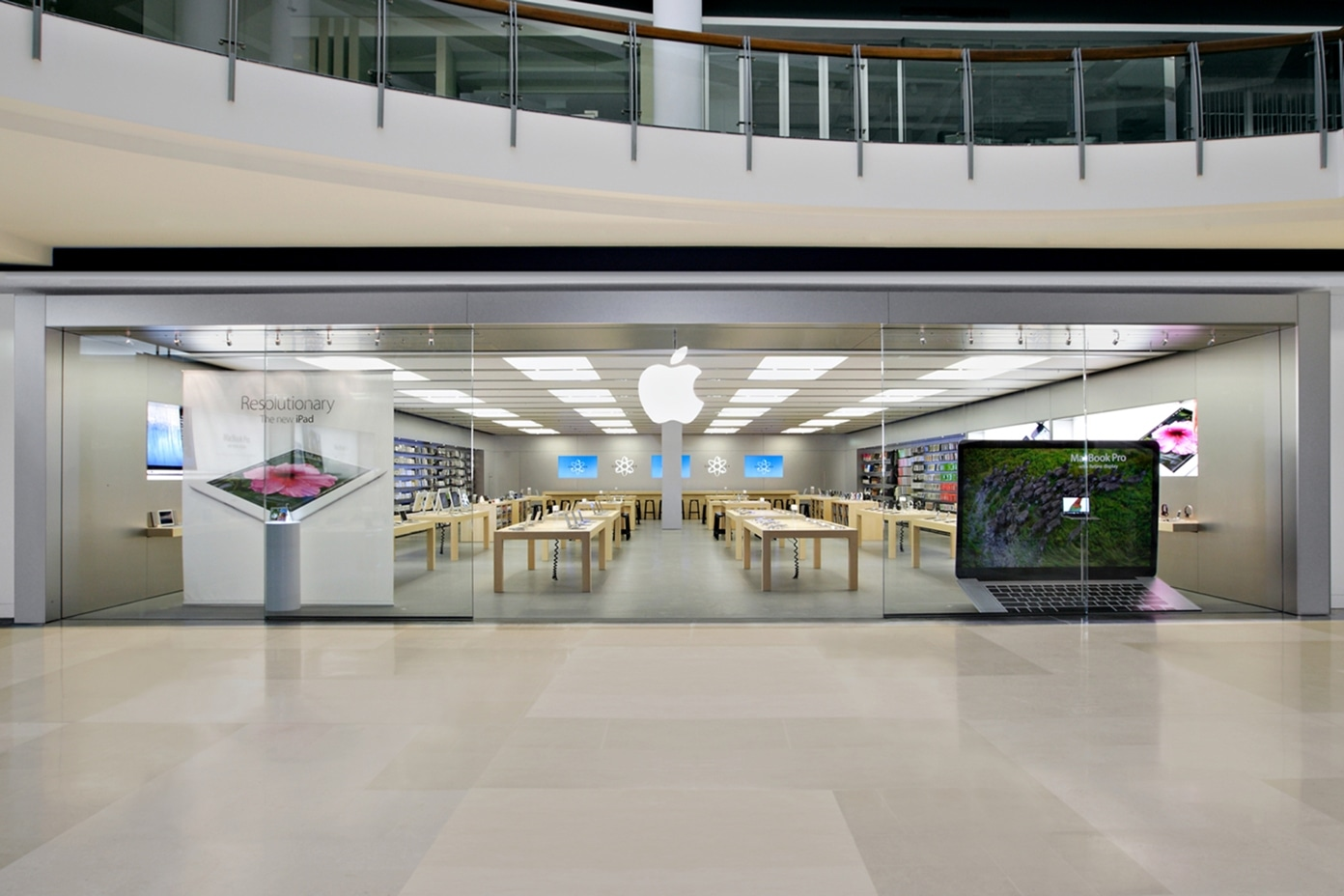 Apple Carindale