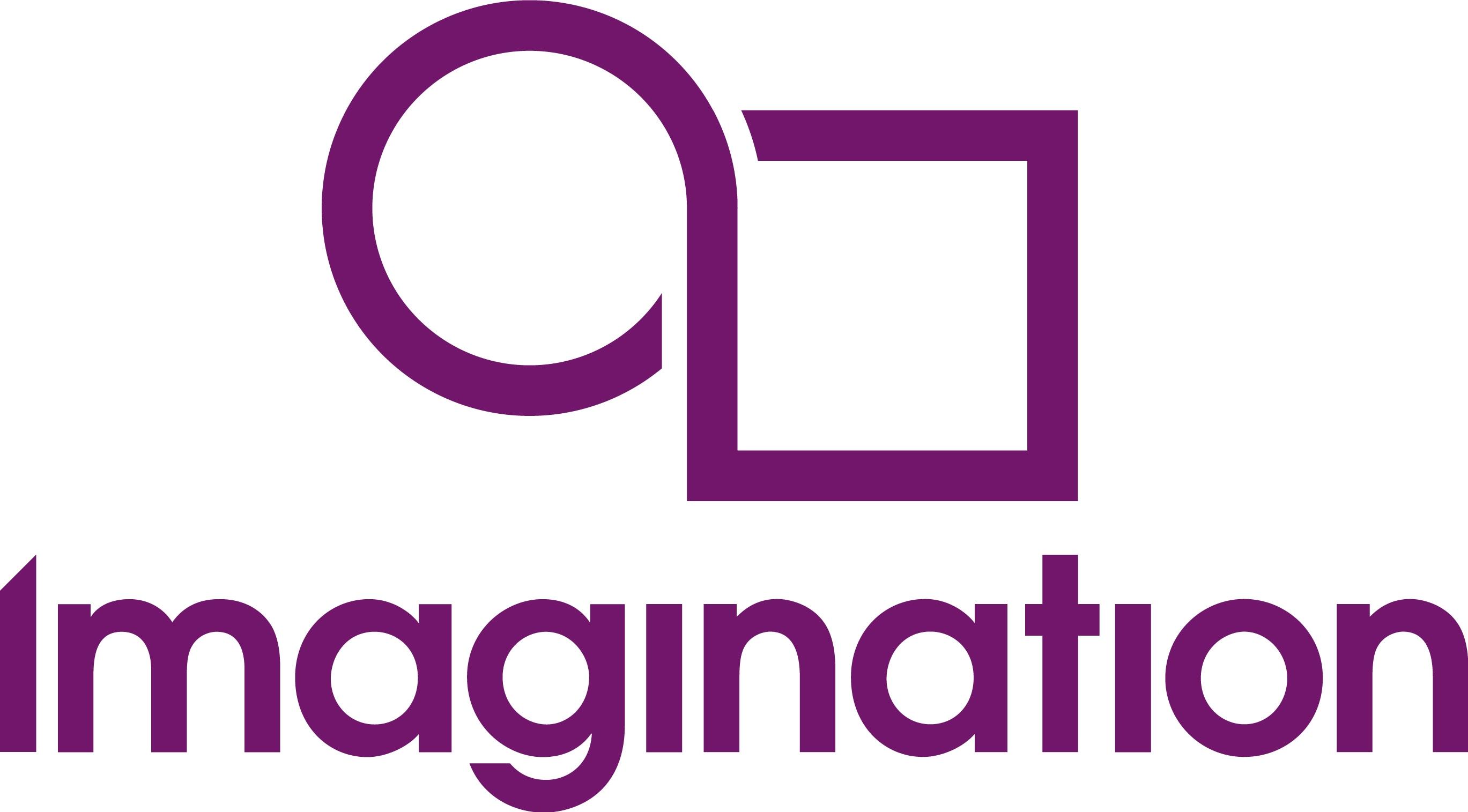Logo da Imagination Technologies