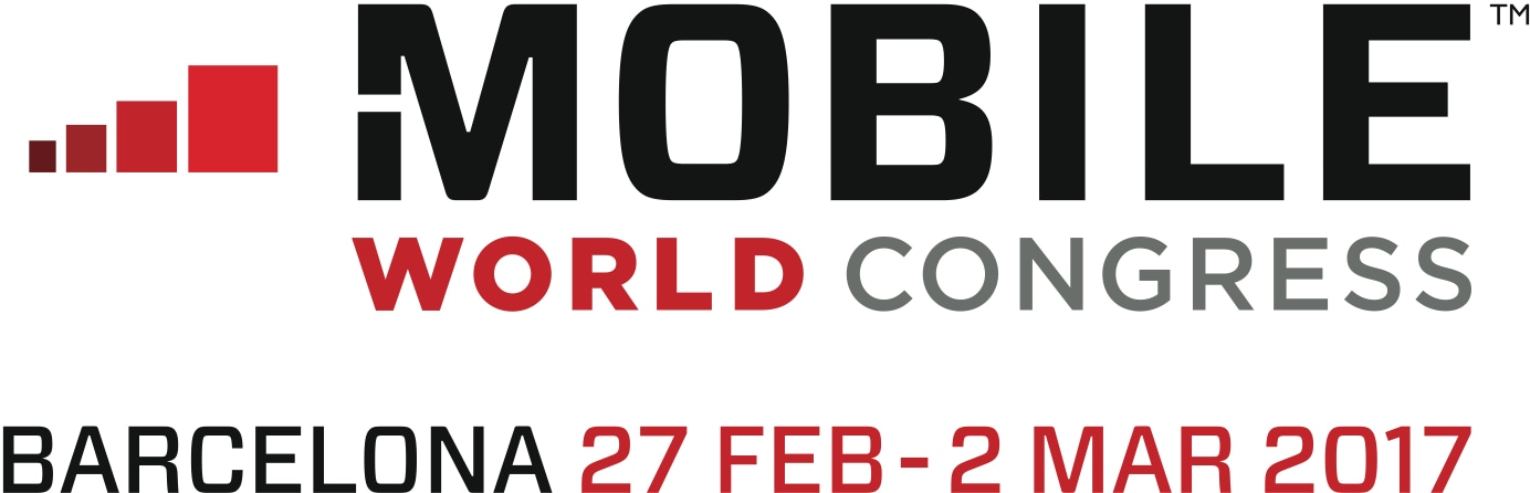 Logo do Mobile World Congress 2017
