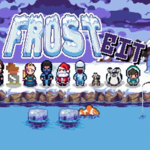 Jogo New FrostBit para iOS