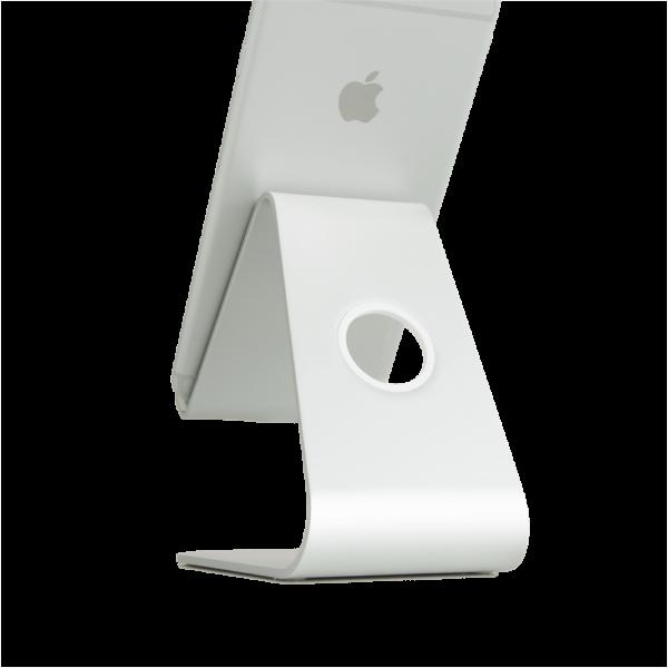 mStand mobile para iPhones, da Rain Design