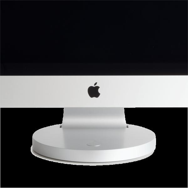 Stand i360 para iMacs, da Rain Design