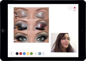 Insight videoaulas iPad