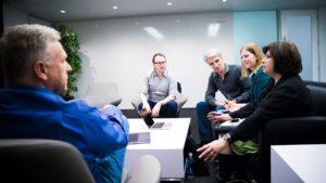CNET entrevista Apple