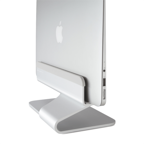 "Stand mTower para MacBooks Air (13"") e Pro (15""), da Rain Design"