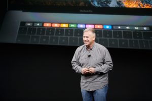 Evento especial da Apple - MacBook Pro - Outubro de 2016