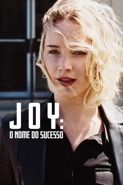 Joy : O Nome Do Sucesso