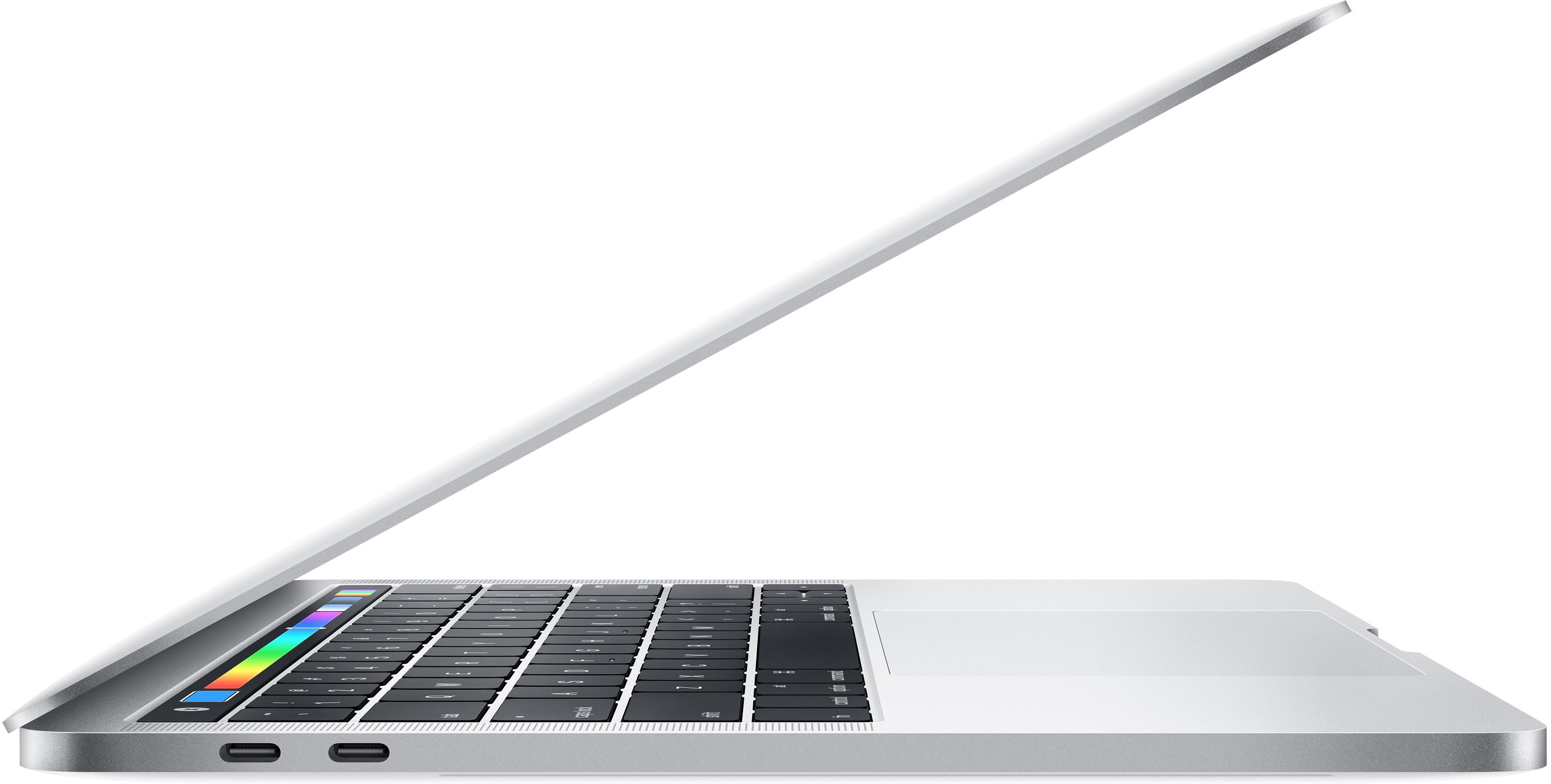MacBook Pro com Thunderbolt 3