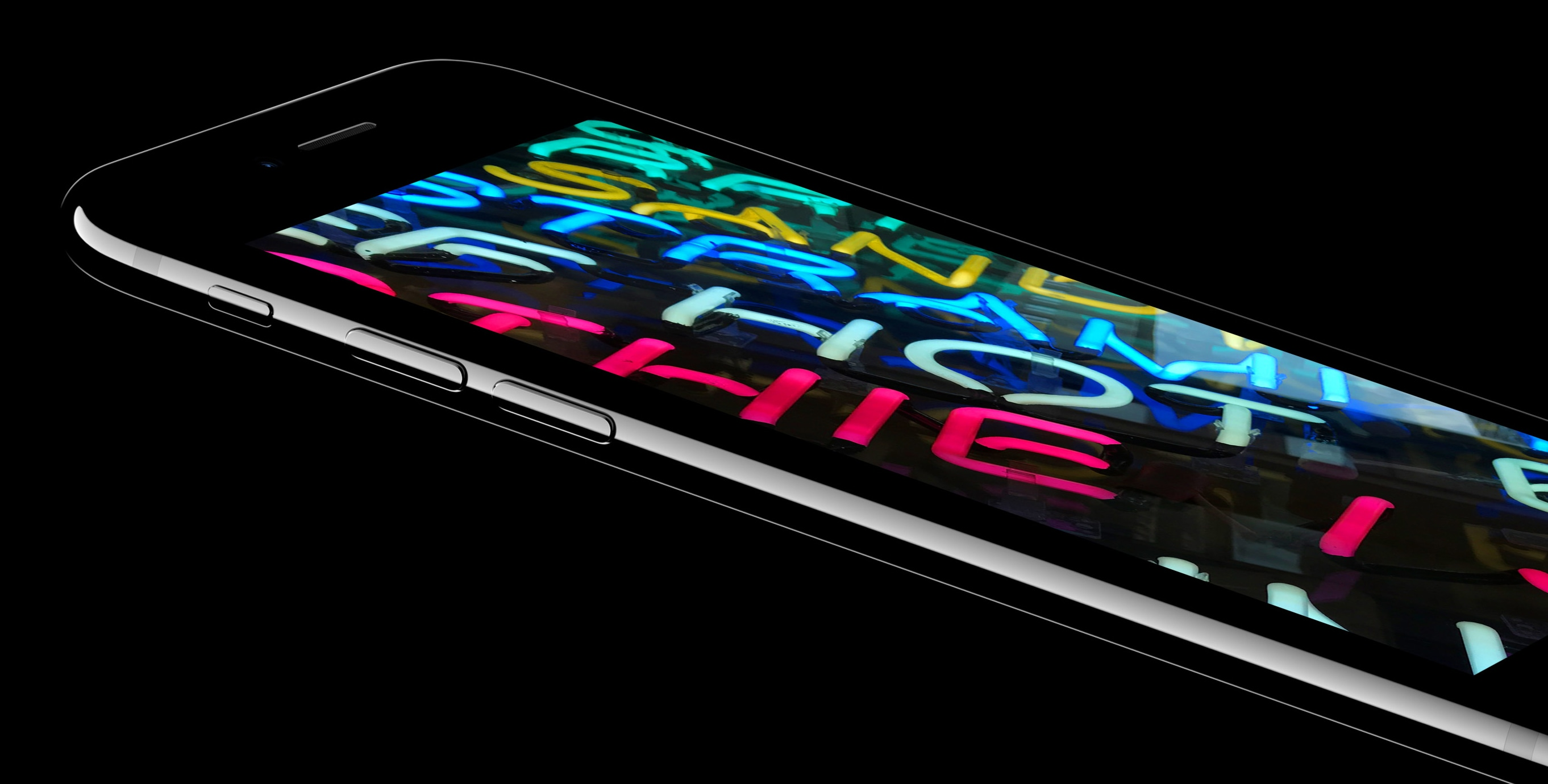 Tela/display do iPhone 7