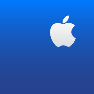 Ícone do app Suporte Apple