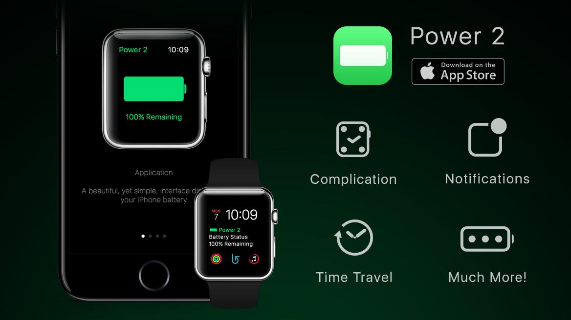 Aplicativo Power 2