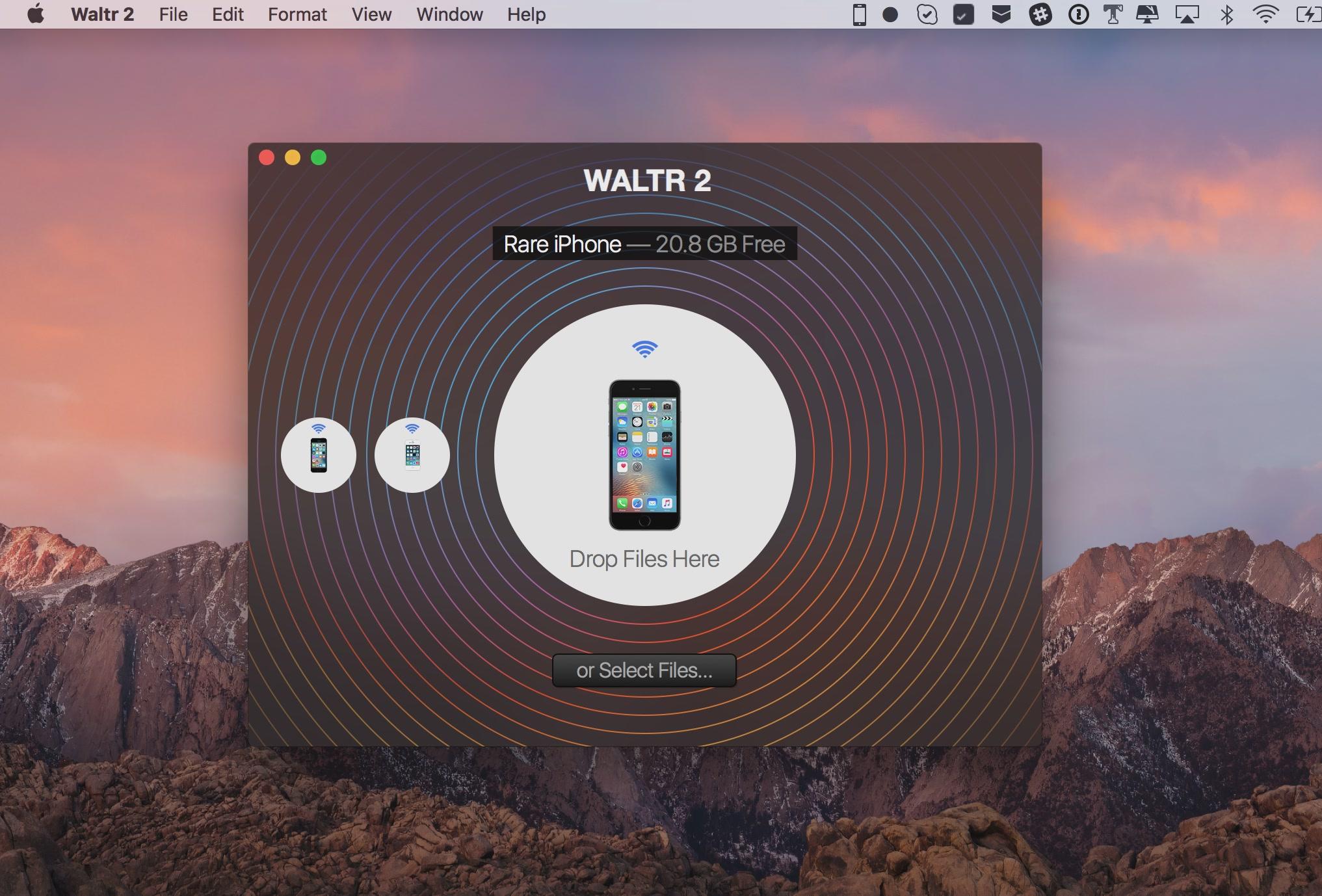 WALTR 2 para Mac